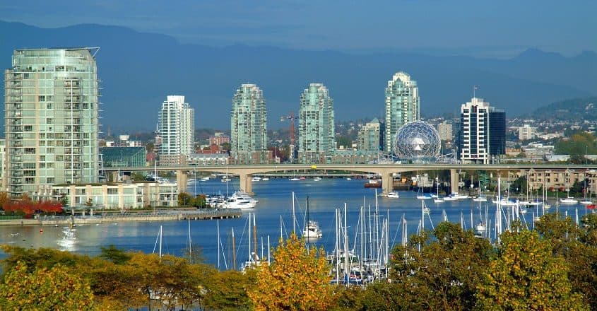 The Pros And Cons Of Moving To Vancouver Cassidys