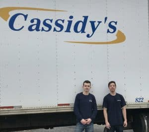 Cassidys-movers-with-company-truck